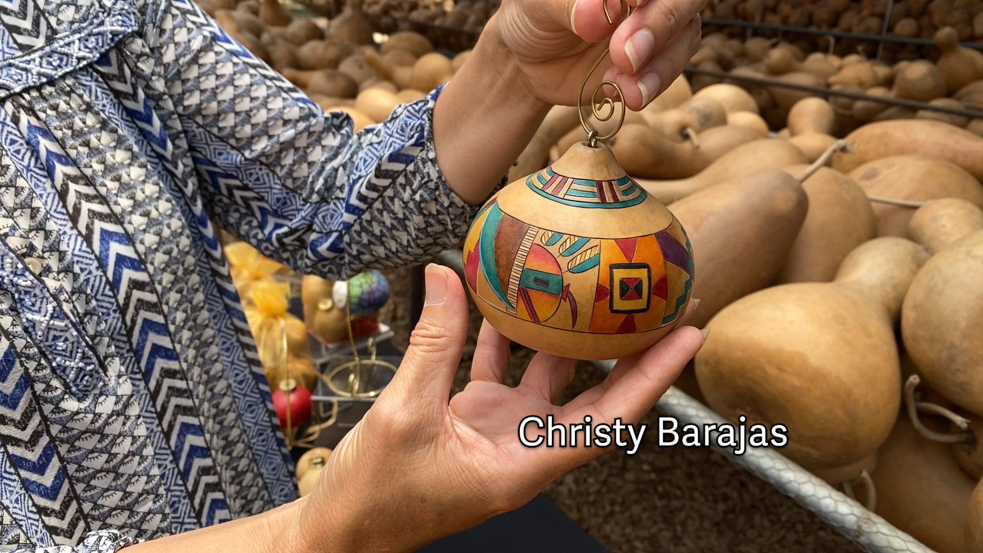 50: Ornament Gourds are Back!